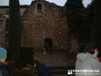 Visita Cuenca - Turismo barrios de Cuenca; viajes de trekking; viajes de naturaleza